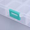 Organiser Storage Plastic BoxesX-CON-X0002-01-3