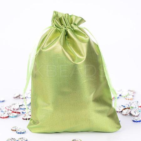 Rectangle Cloth BagsABAG-UK0003-18x13-10-1