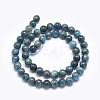 Natural Apatite Beads X-G-E481-05-8mm-2