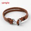 Tibetan Style Alloy Hook ClaspsX-TIBEP-35682-AB-NR-2