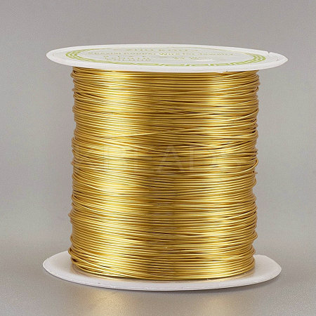 Copper Wire Copper Beading Wire CWIR-F001-G-0.5mm-1