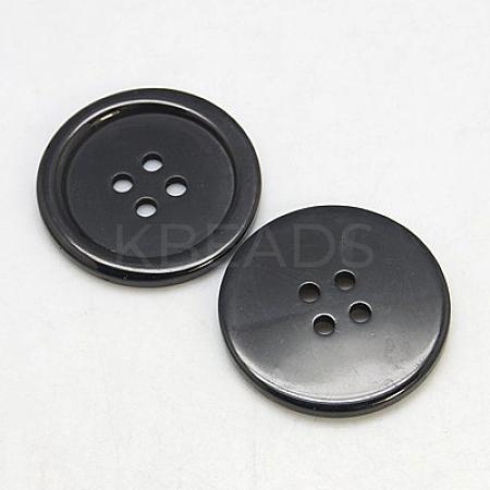 Resin ButtonsRESI-D030-30mm-02-1