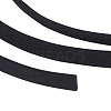 Faux Suede Cord X-LW-R003-4mm-1090-4