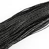 Braided Imitation Leather CordsLC-S002-5mm-02-1