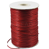 Korean Waxed Polyester Cord YC-0.8mm-NO118-1