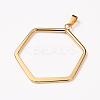 304 Stainless Steel Jewelry SetsSJEW-G077-09G-01-3