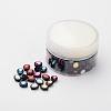 Oval Taiwan Acrylic Multi-Strand LinksACRT-O001-A-02-1