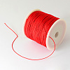 Braided Nylon Thread NWIR-R006-0.5mm-700-1