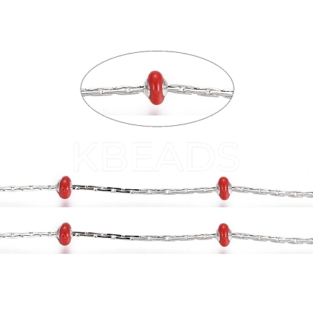 Stainless Steel Cardano Chains CHS-I006-01P-I-1