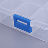 Organiser Storage Plastic BoxX-CON-WH0001-05-2