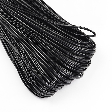 PU Leather CordLC-S003-4mm-08-1