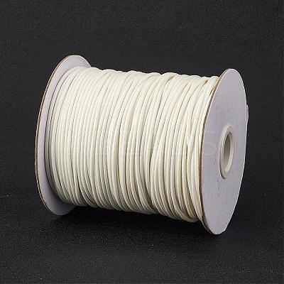 Environmental Korean Waxed Polyester CordYC-P002-0.5mm-1125-1