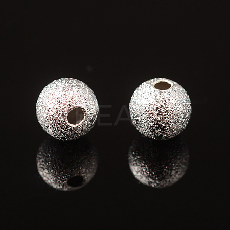 Brass Textured BeadsEC248-S-1