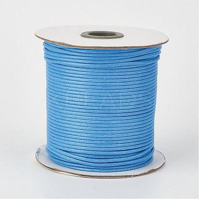 Environmental Korean Waxed Polyester CordYC-P002-0.5mm-1133-1