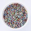 Glass Seed BeadsMACR-S139-1-3