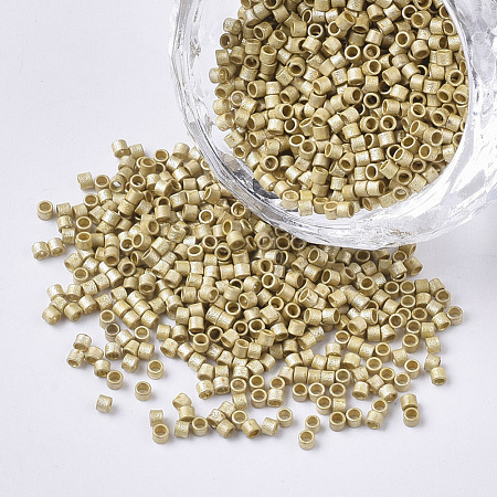 FGB® 11/0 Glass Bugle BeadsSEED-S030-0331-1