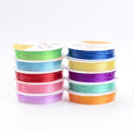 Elastic Crystal Thread EW-S004-0.5mm-1